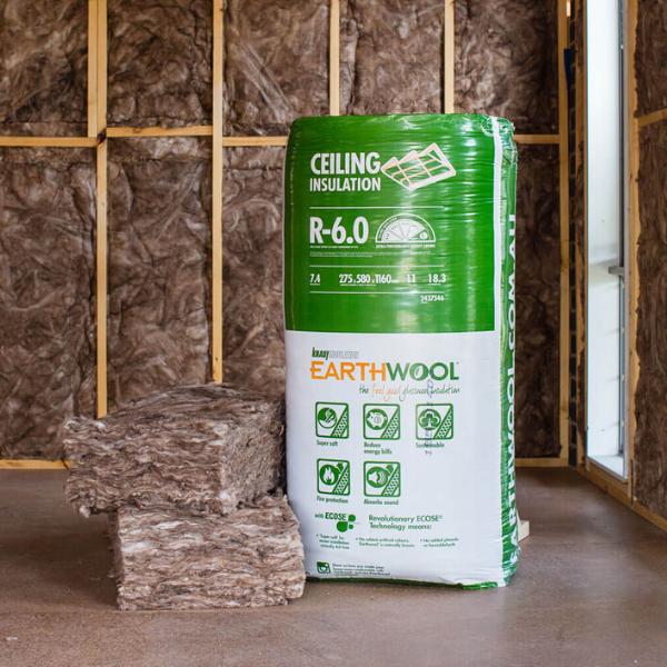 earthwool-insulation-perth-batts